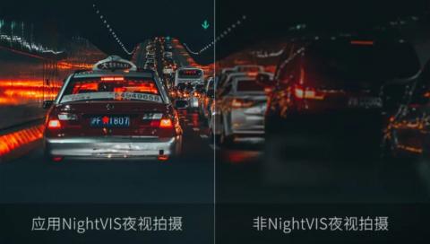 Xiaomi выпустила видеорегистратор с ночным видением
