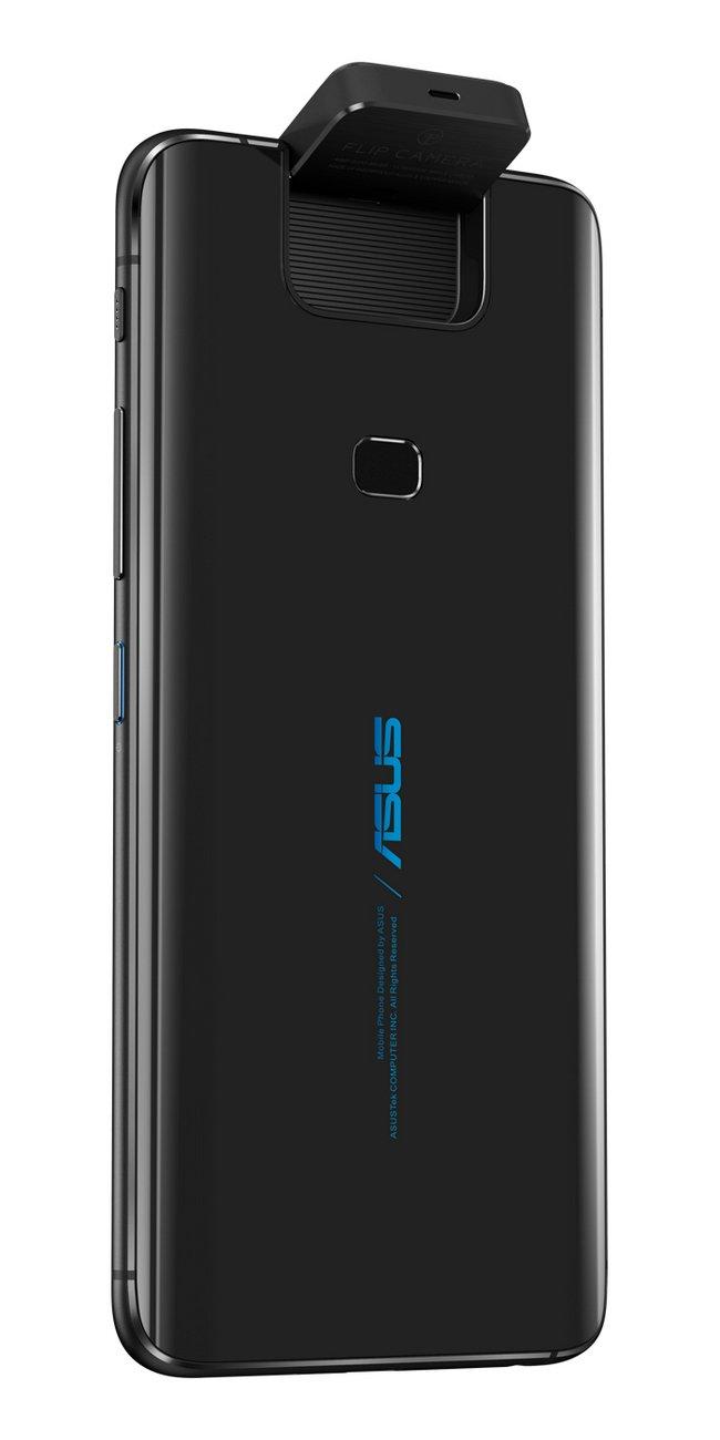 Asus представила Zenfone 6