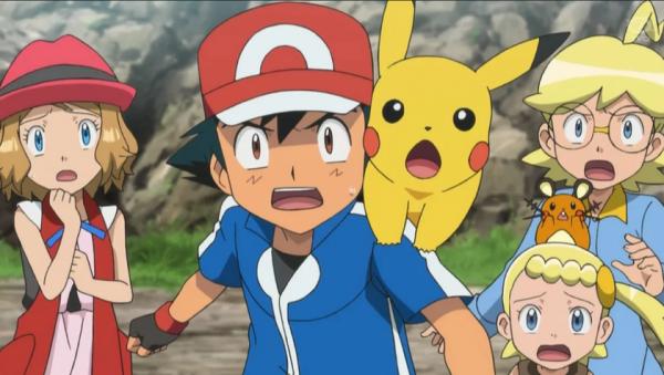 НаAndroid иiOS выйдет игра повселенной Pokemon отсоздателей Super Mario Run