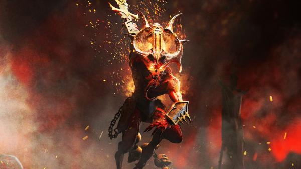 Diablo-клон Warhammer: Chaosbane получил первый сюжетный трейлер