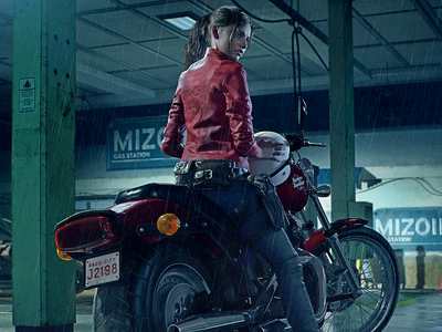 Удаление Denuvo повысило производительность Resident Evil 2