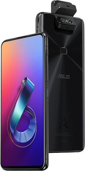 Computex 2019: ASUS представила ZenFone 6 Edition 30