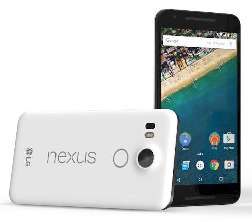 Новые данные о цене Google Pixel 3a и 3a XL и причем здесь Nexus 5X