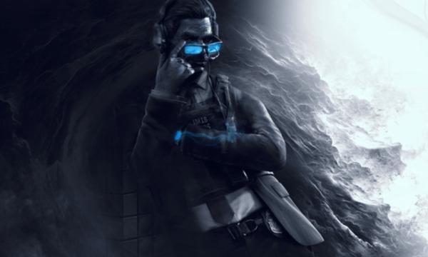 Джеймс Бонд отUbisoft: Warden— новый оперативник защиты Rainbow Six Siege