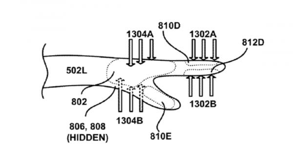 Пригодится для PlayStation 5: Sony запатентовала VR-перчатки стактильной отдачей