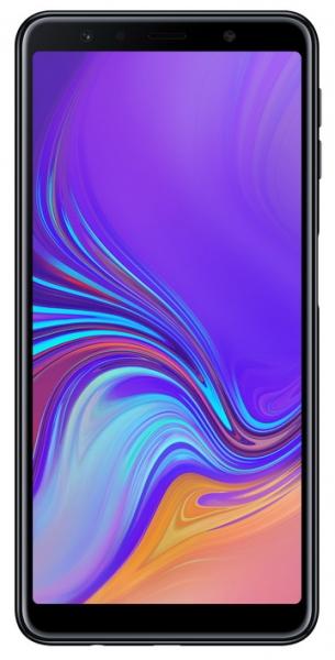 Samsung Galaxy A7 2018 за 10 990 рублей в МТС