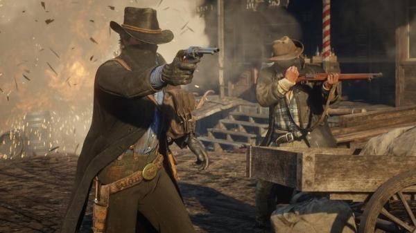 Red Dead Redemption 2 для ПКуже вразработке, если верить бывшему сотруднику Rockstar