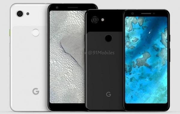 Pixel 3a и Pixel 3a XL: характеристики, цена и когда выйдут бюджетные смартфоны Google