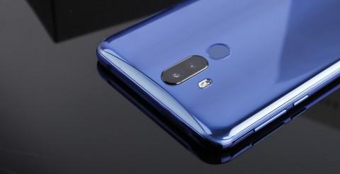 Oukitel K9: как сэкономить на новом смартфоне $50