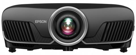 Epson Pro Cinema 6050UB: контент в 4K HDR и 60 Гц
