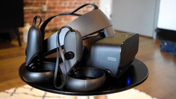Oculus выпустил новые VR-гарнитуры: Oculus Rift S и автономный Oculus Quest