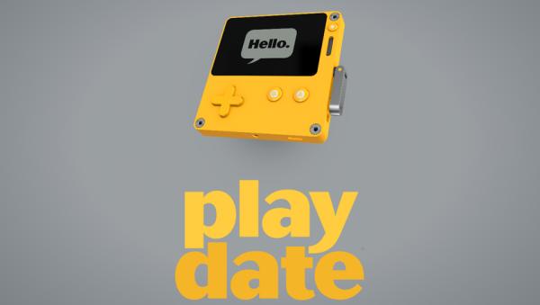 Playdate— современное воплощение GameBoy счерно-белым экраном истранными играми