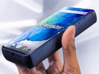 Смартфон с самым ёмким в мире аккумулятором оказался никому не нужен
