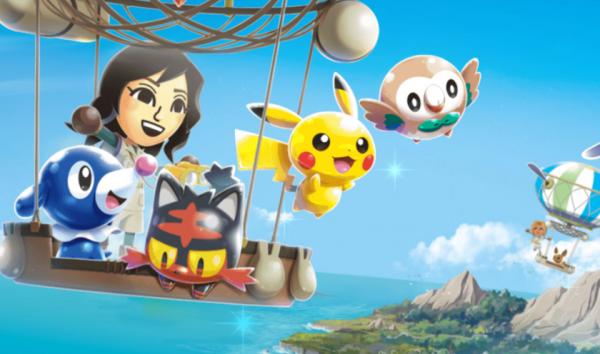 Для Android вышла Pokemon Rumble Rush— шестая игра серии для смартфонов