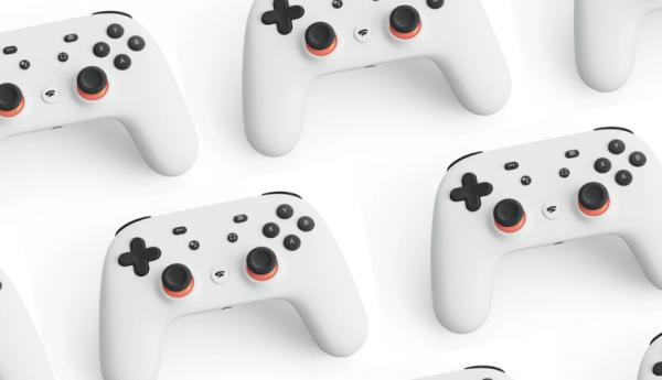 PlayStation 5 порвет Google Stadia: 3D Realms омощности нового поколения консолей