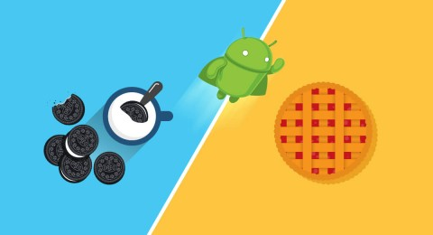 Google опубликовала статистику установок Android 9 Pie