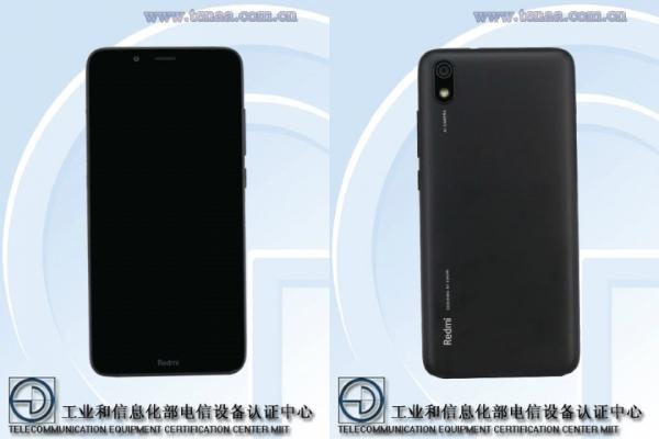 Ультрабюджетный смартфон Redmi 7A готовится к выходу: новинку заметили в TENAA