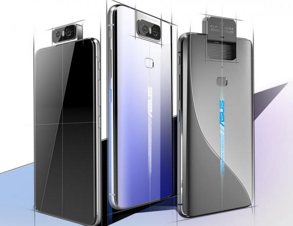 Камера-перевертыш Asus ZenFone 6 стала новым лидером рейтинга DxOMark