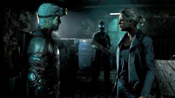 Ghost Recon или Splinter Cell? Ubisoft намекнула наанонс новой игры