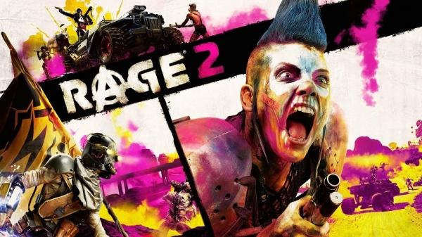 Rage 2 получит как минимум два платных дополнения