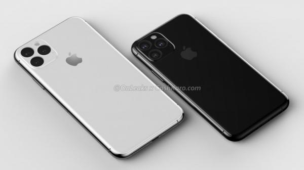 Камера iPhone XI будет выступать из выступа камеры
