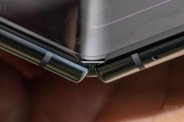 Samsung отзывает все тестовые образцы Galaxy Fold для внесения правок