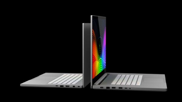 Razer Blade Studio Edition: ноутбуки на 15″ и 17″ c 4K OLED-экраном и ускорителем Nvidia Quadro RTX 5000