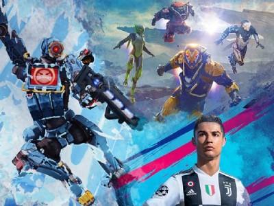 Сервис EA Access доберётся до PlayStation 4 уже в этом году