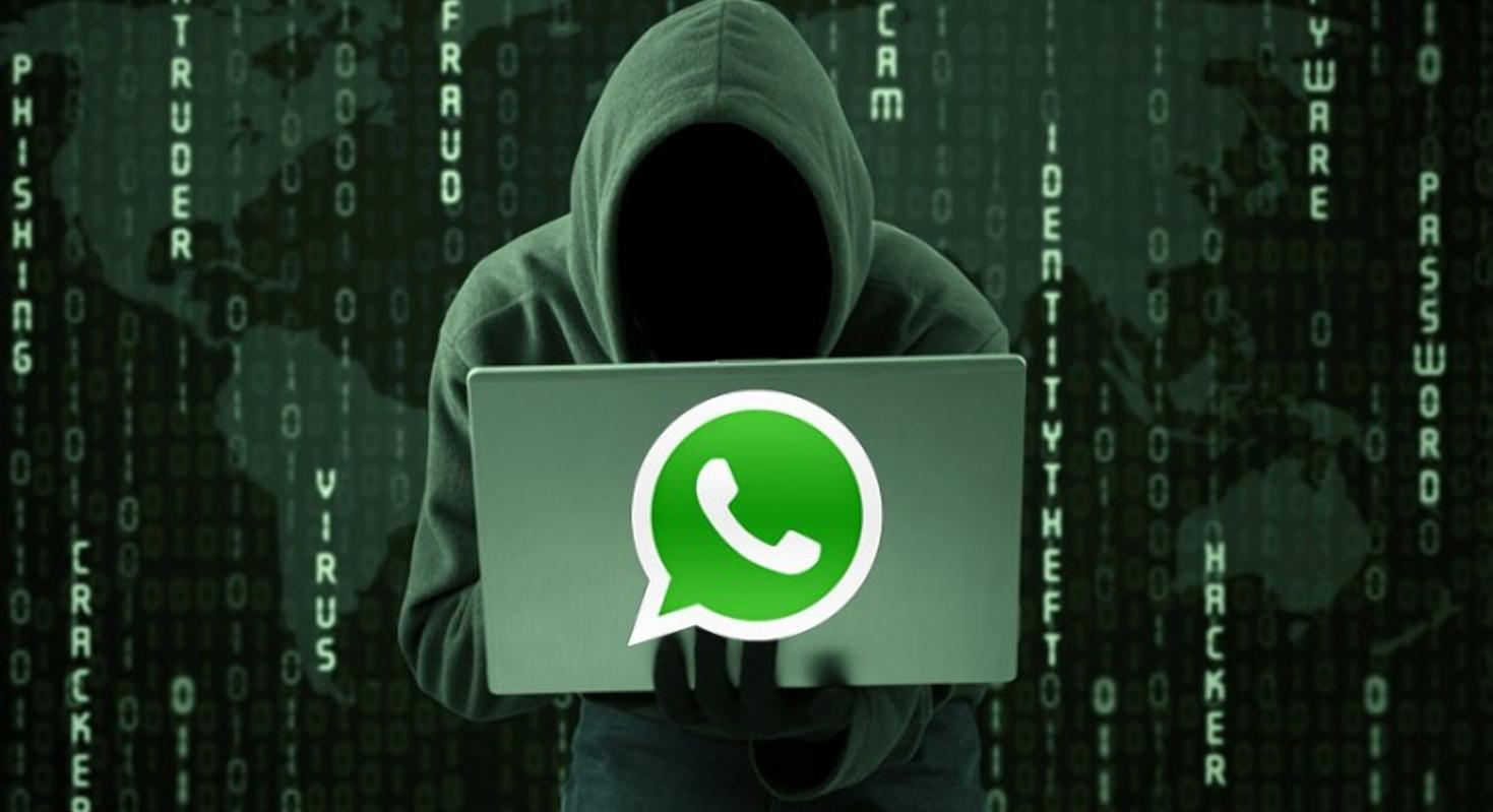 Как спецслужбы следят за пользователями WhatsApp