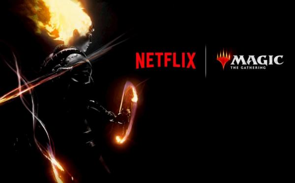 Режиссеры «Мстители: Финал» работают над сериалом поMagic: The Gathering для Netflix