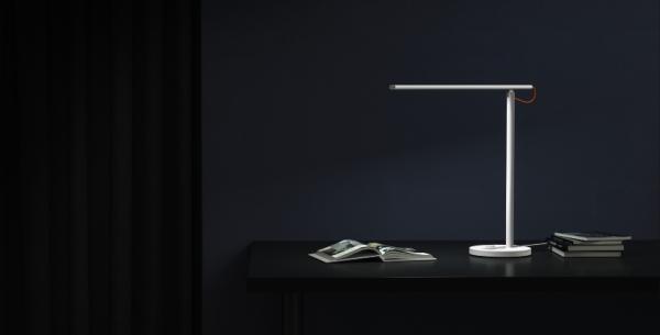 Xiaomi Mi LED Desk Lamp 1S: новая «умная» лампа производителя с ценником в $26