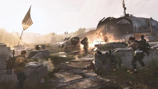 Ubisoft урезала ценник The Division 2, ианонсировала бесплатные выходные