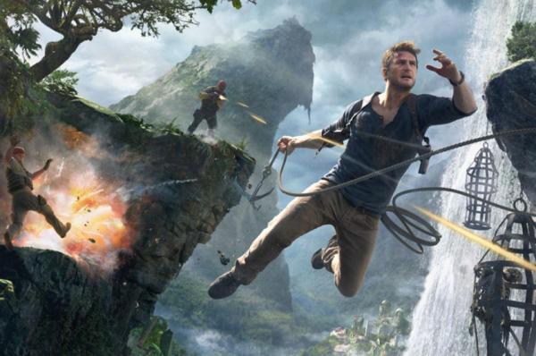 Sony раскрыла дату релиза фильма Uncharted сТомом Холландом