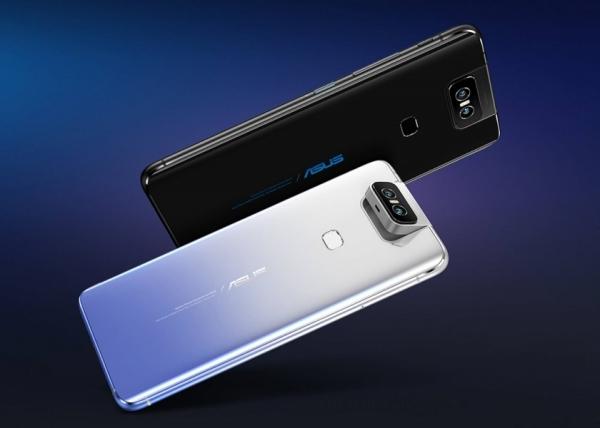 ASUS ZenFone 6 получил порт Google Camera с поддержкой 48-мегапиксельных фото и HDR+
