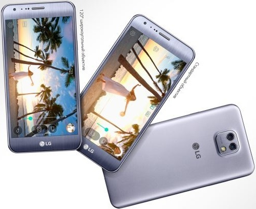 Телефоны LG