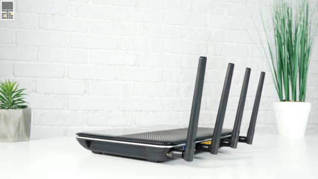 Что такое роутер Wi-Fi?