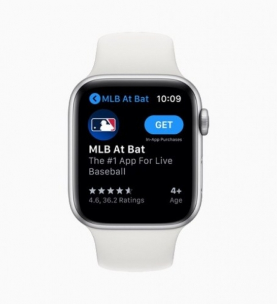 Apple Watch становятся автономным устройством благодаря watchOS 6