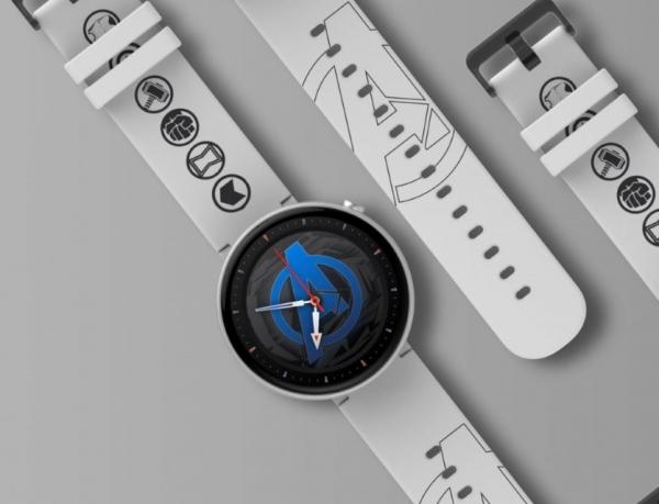 Amazfit Verge 2: 1.39″AMOLED-экран, чип Snapdragon Wear 2500, датчик ЭКГ, поддержка eSIM и ценник от $144