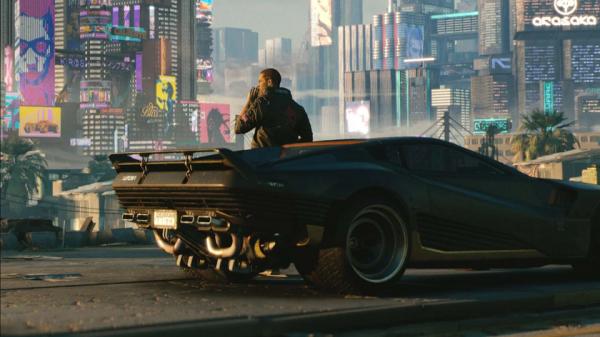 «Умные машины» вCyberpunk 2077 будут вести себя, как Плотва изWitcher 3
