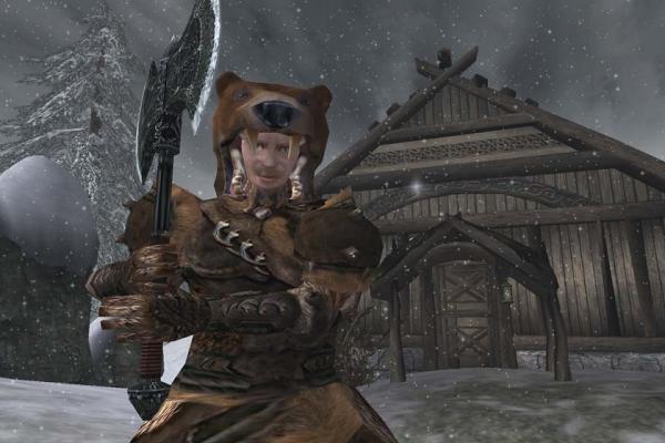 На компьютере с российским процессором «Эльбрус» запустили TES Morrowind
