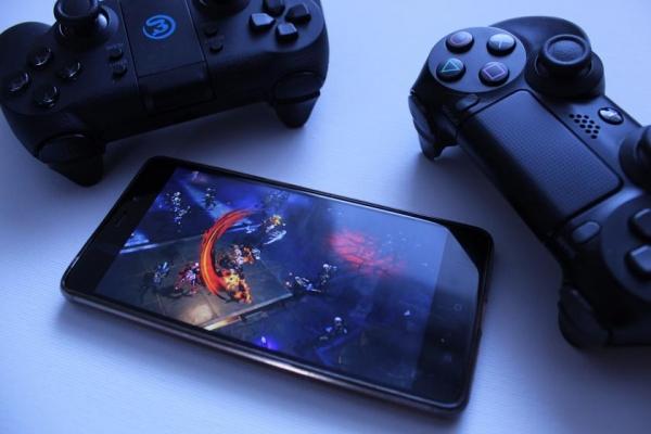 В Steam появятся мобильные игры