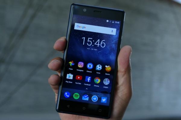 Бюджетный смартфон Nokia 3 (2017) получил ОС Android Pie: что нового в прошивке