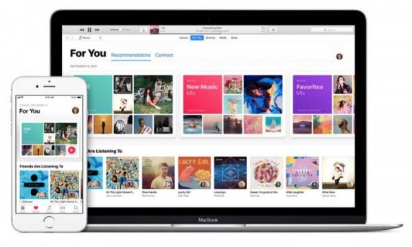 Apple может избавиться от iTunes
