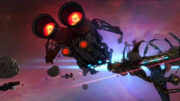 Космический симулятор Rebel Galaxy бесплатно раздают вEpic Games Store
