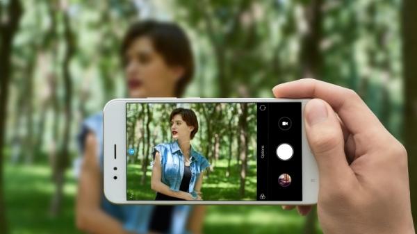Приложение камеры в MIUI подтвердило, что Xiaomi работает над смартфоном с 64-мегапиксельным модулем