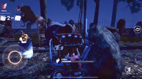 Хоррор-игра Dead by Daylight выйдет на iOS и Android