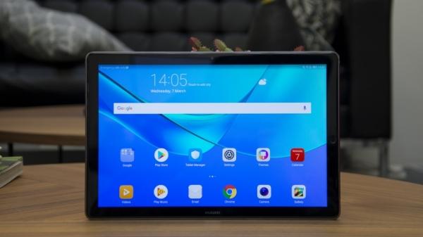 Не только смартфоны: на презентации Nova 5 и Nova 5i компания Huawei также представит планшет MediaPad M6