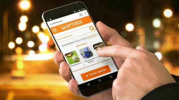 «Google, играй честно!» - магазин приложений Aptoide начал кампанию против Google