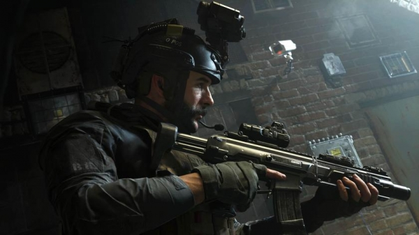 Call ofDuty: Modern Warfare получит общий мультиплеер для PS4, XONE иPCпосистеме Fortnite