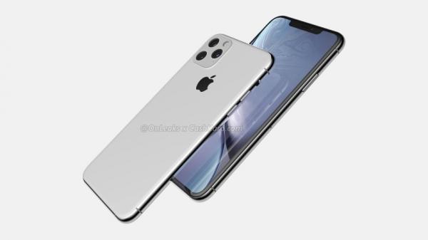 Инсайдер: все три модели iPhone 2019 получат минимальный накопитель на 128 ГБ